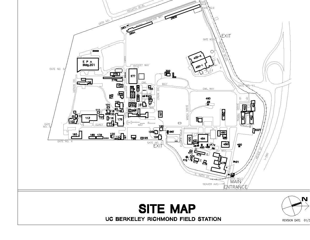 Campus Maps Uc San Francisco miromar outlet map wayne pa map