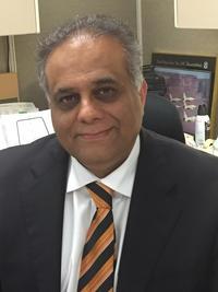 Photo of Farid Nowshiravan